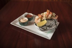 Crispy Jumbo Shrimp