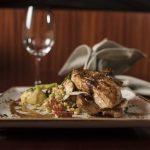 Wood Grilled Chicken