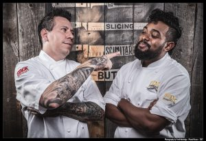 Chef-sterling-and-chef-wepfer-hopped-taco-shoot
